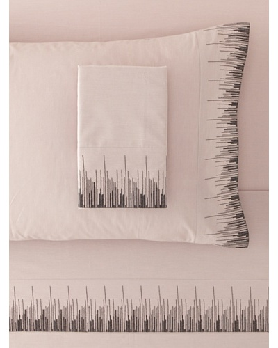 Belle Epoque Rythmic Sheet Set