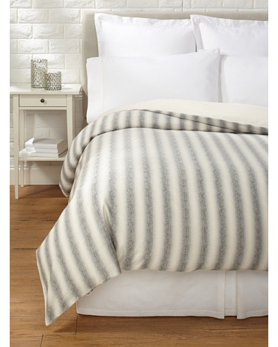 Belle Epoque Sand Grains Duvet Cover