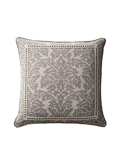 Belmont Home Hampshire Decorative Pillow, Gray/White