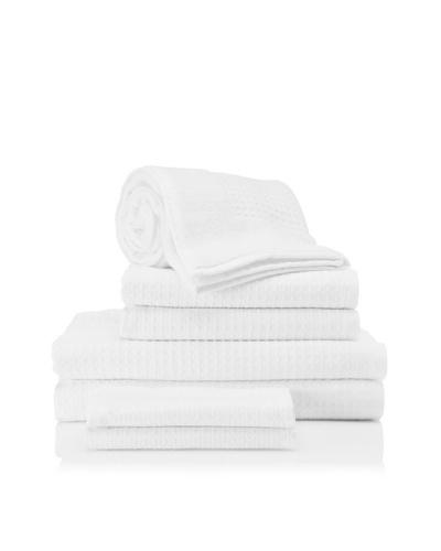Beltrami  Joceline  Towel Set, White