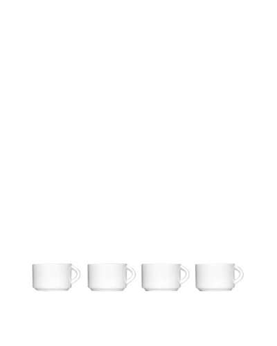 BergHOFF Set of 4 Concavo Espresso Cups