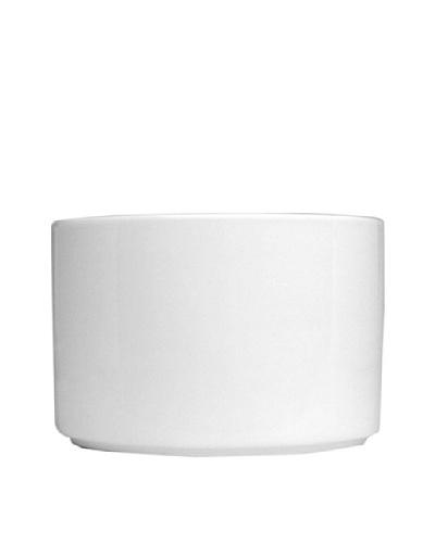 BergHOFF Concavo Bowl, White, 2.1-Qt.