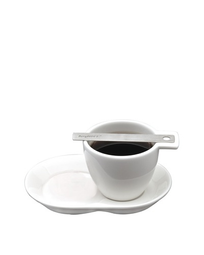 BergHOFF Neo Coffee Cup with Saucer
