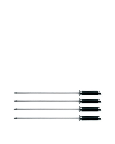 BergHOFF 4-Piece Shish Kabob Set