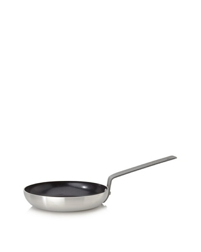 BergHOFF Hotel Line Non-Stick Conical Pan, Silver, 8As You See