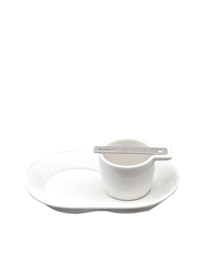 BergHOFF Neo Espresso Cup with Saucer