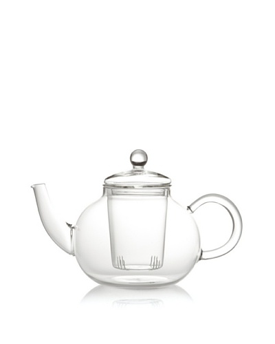 BergHOFF 1.1 Quart Glass Teapot