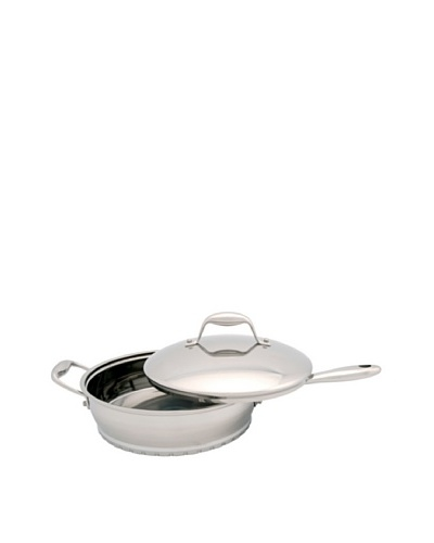 BergHOFF Zeno 3-Qt. Covered Sauté Pan
