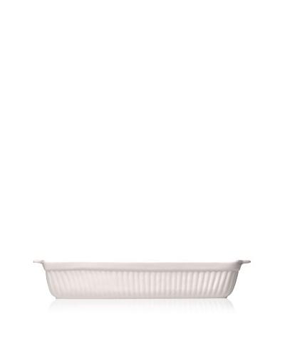 BergHOFF Bianco Rectangle Baking Dish 11.5
