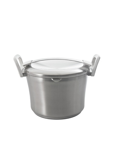 BergHOFF Auriga Stainless Steel 10 Covered Stockpot