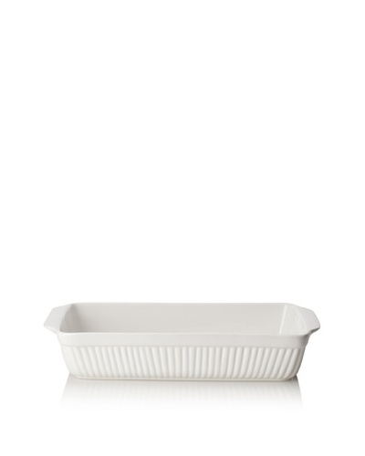 BergHOFF Bianco Rectangular Baking Dish, 9 x 14