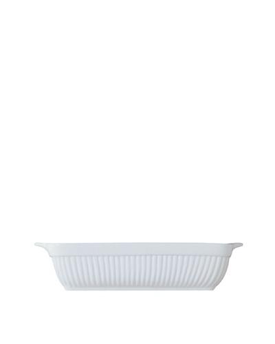 BergHOFF Hotel Line Bianco Rectangular Baking Dish, White, 8.25'' x 10''