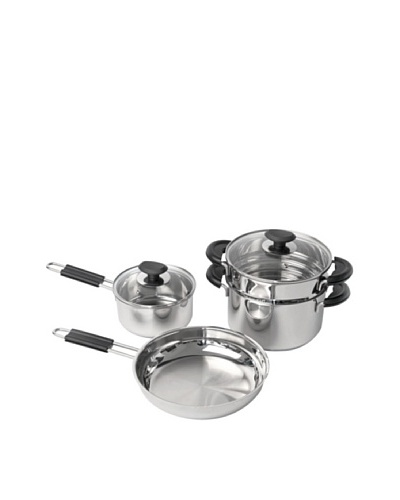 BergHOFF Kasta 6-Piece Cookware Set