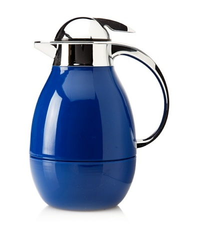 BergHOFF Cook & Co. Vacuum Flask, Blue, 4.5-Cup