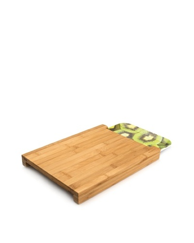 BergHOFF Bamboo Chop Board with Tray