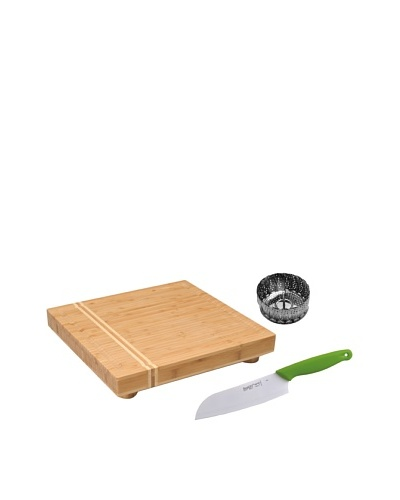 BergHOFF 3-Piece Veggie Set