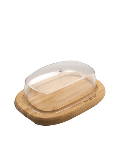 BergHOFF Covered Bamboo Dish