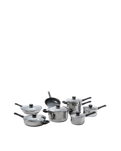 BergHOFF Cook & Co. 14 Pc Cookware Set