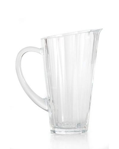 BergHOFF Glass 1550ml Pitcher, Crystal Clear