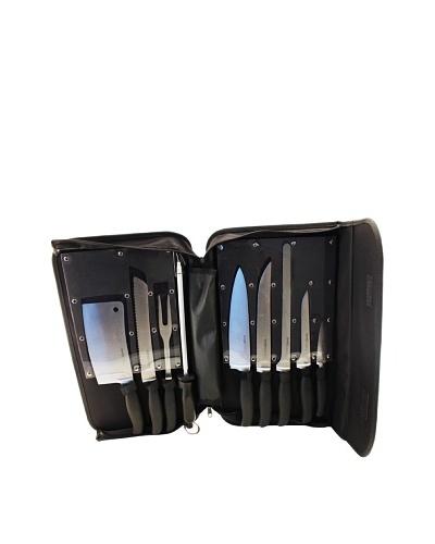 BergHOFF 10-Piece Knife Folding Bag, Black
