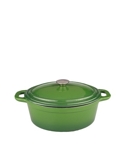 BergHOFF Neo Cast Iron Covered Casserole