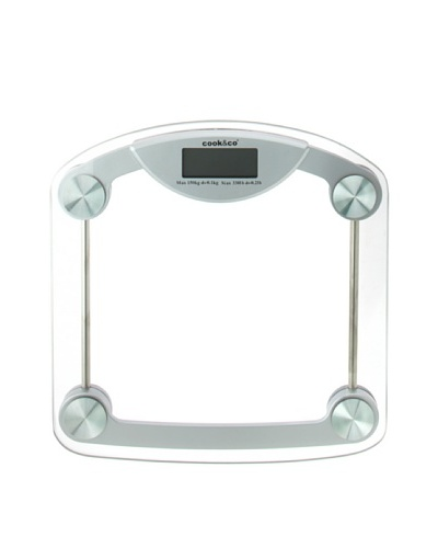 BergHOFF Personal Weight Bathroom Scale