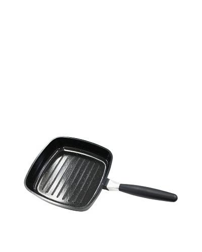 BergHOFF 9.5 Geminis Grill Pan, Black