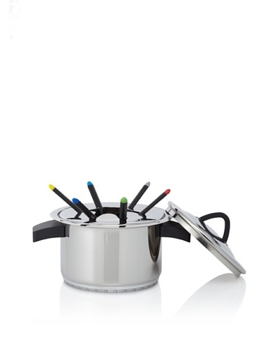 BergHOFF Party Fondue 9-Piece Set