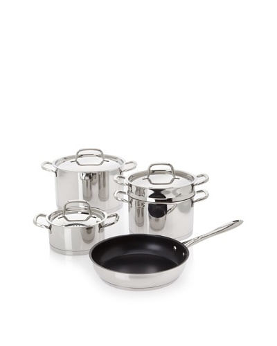 BergHOFF Moon 8-Piece Cookware Set