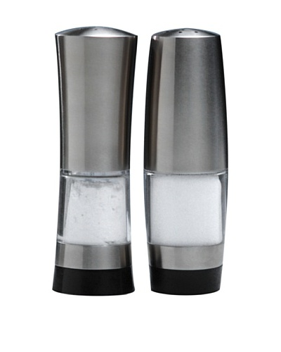 BergHOFF Geminis 2-Piece Salt & Pepper Mill Set
