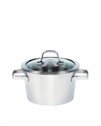 "BergHOFF Manhattan 7"" Covered Casserole"