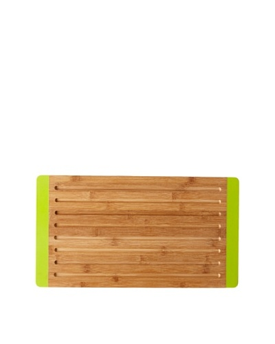 BergHOFF Grooved Bamboo Bread Board