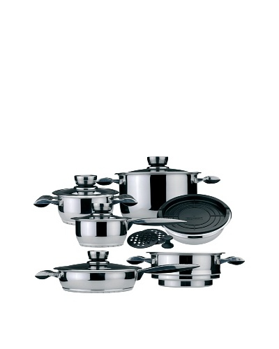 BergHOFF 16-Piece Pride Cookware Set
