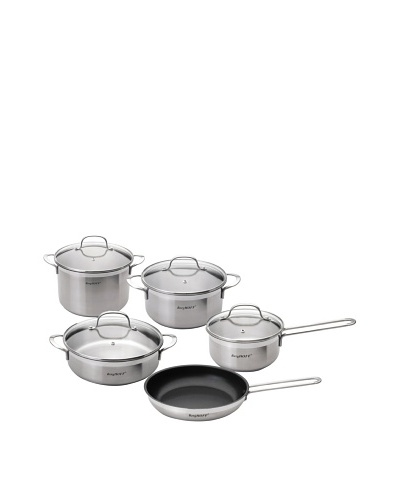 BergHOFF Bistro 9-Piece Cookware Set