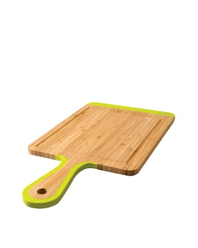 BergHOFF Paddle Shaped Bamboo Cutting Board