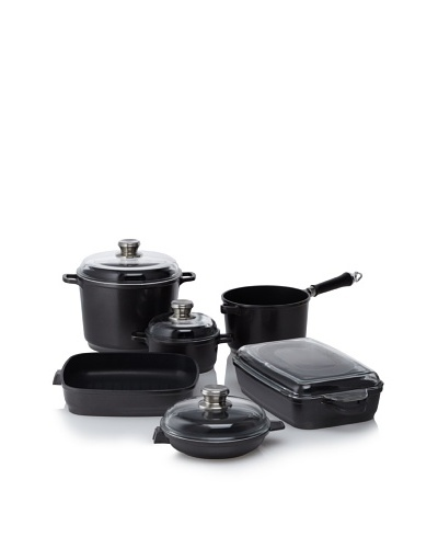 BergHOFF Scala 10-Piece Non-Stick Cookware Set