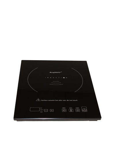 BergHOFF Portable Touch-Screen Induction Cooktop