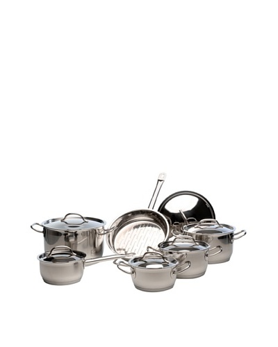BergHOFF Arosa 12-Piece Set
