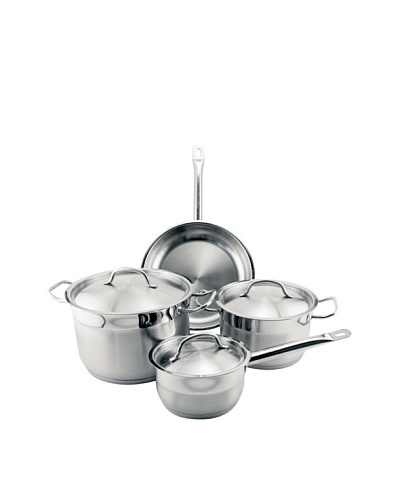 BergHOFF Hotel 7-Piece Stainless Steel Cookware Set