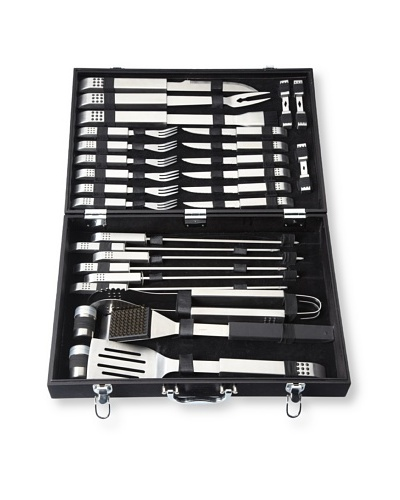 BergHOFF Orion 33-Piece BBQ Set