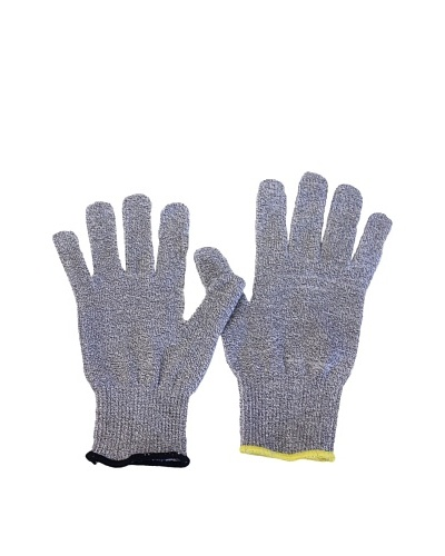 BergHOFF Set of 2 Cut-Resistant Glove Pairs, Med/Lg