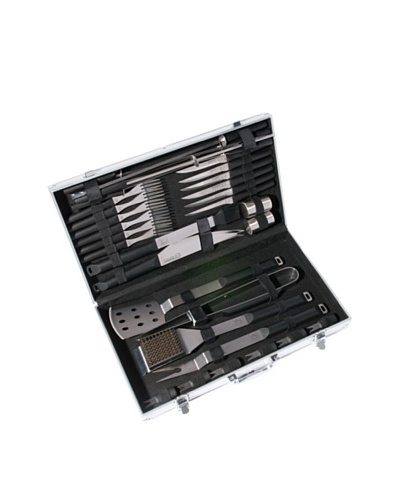 BergHOFF 25-Piece BBQ Set