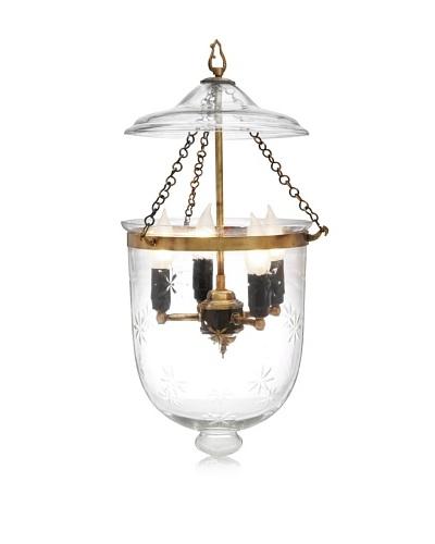 Better Living Matancherry Lamp