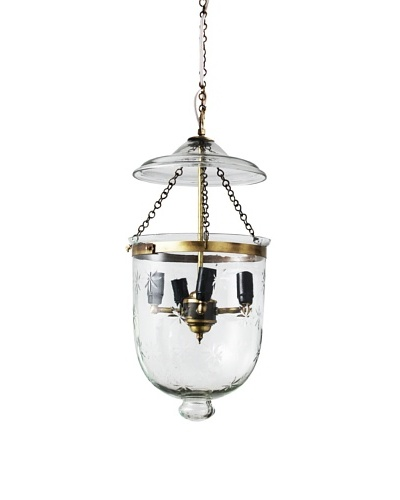 Better Living Kochi Pendant Light