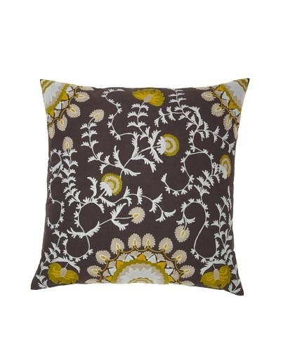 Better Living Moon River Pillow [Charcoal]