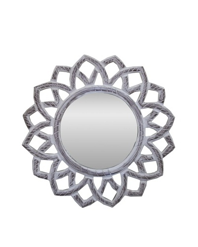 Better Living Sunflower Mirror