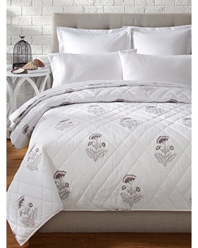 Better Living China Rose Quilt