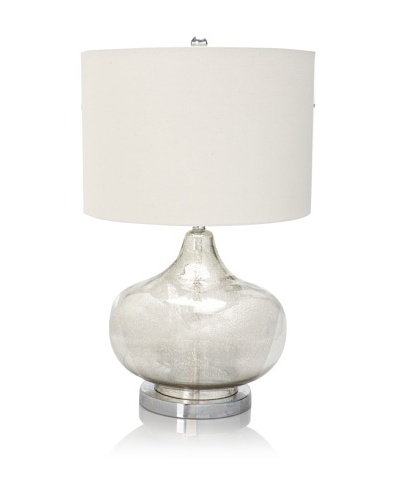 Rustic Chic by A&B Home Gourd Table Lamp