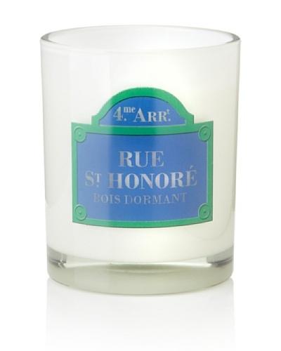 Rue Saint-Honoré Candle Jar