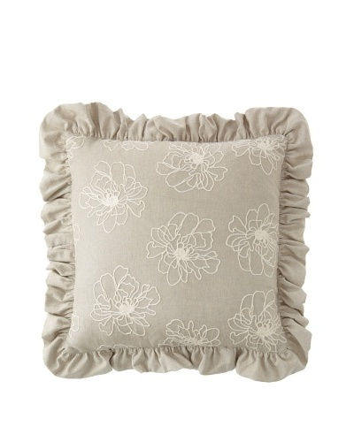 Chateau Blanc Bedding Naeva Pillow